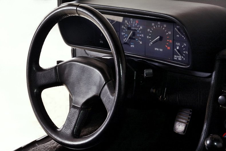 1981 DeLorean DMC-12 Image 63