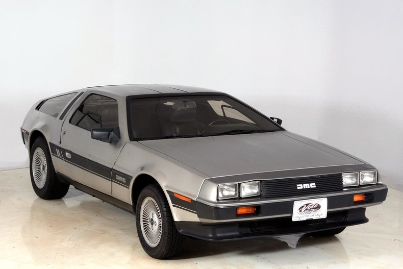 1981 DeLorean DMC-12 Image 72