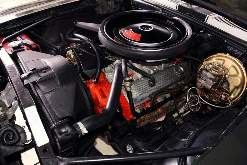 1969 Chevrolet Camaro Image 13