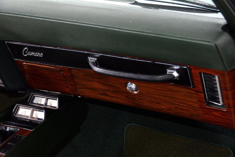 1969 Chevrolet Camaro Image 76