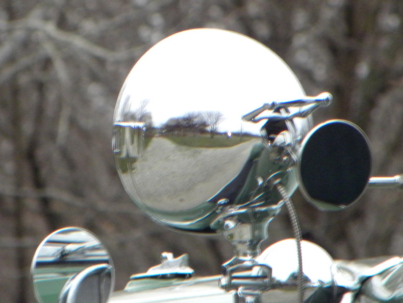 1933 Auburn 12-161A Image 13
