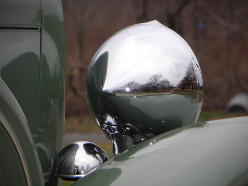 1933 Auburn 12-161A Image 37