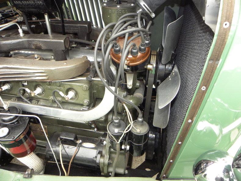 1933 Auburn 12-161A Image 60