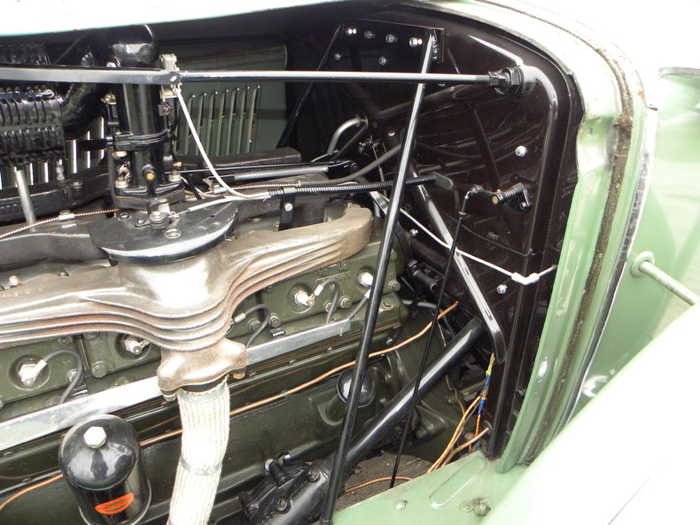 1933 Auburn 12-161A Image 64