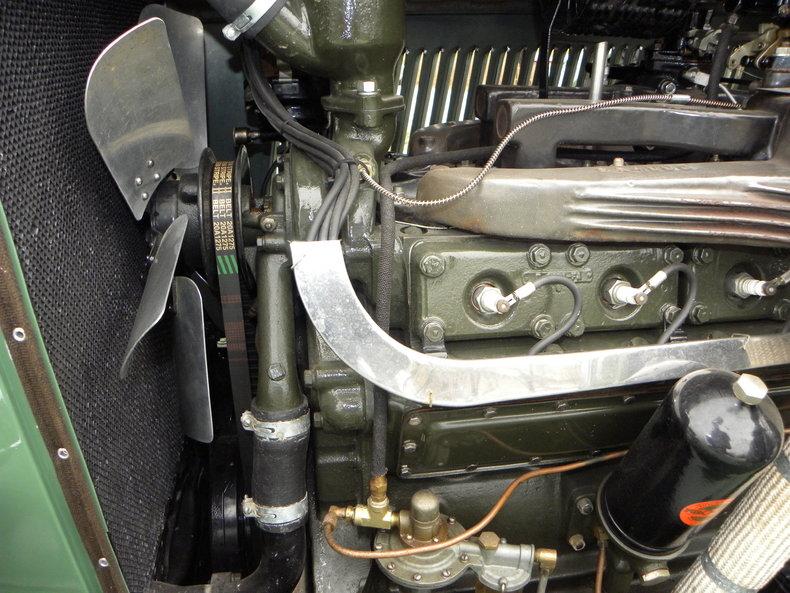 1933 Auburn 12-161A Image 66