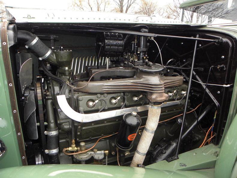 1933 Auburn 12-161A Image 70