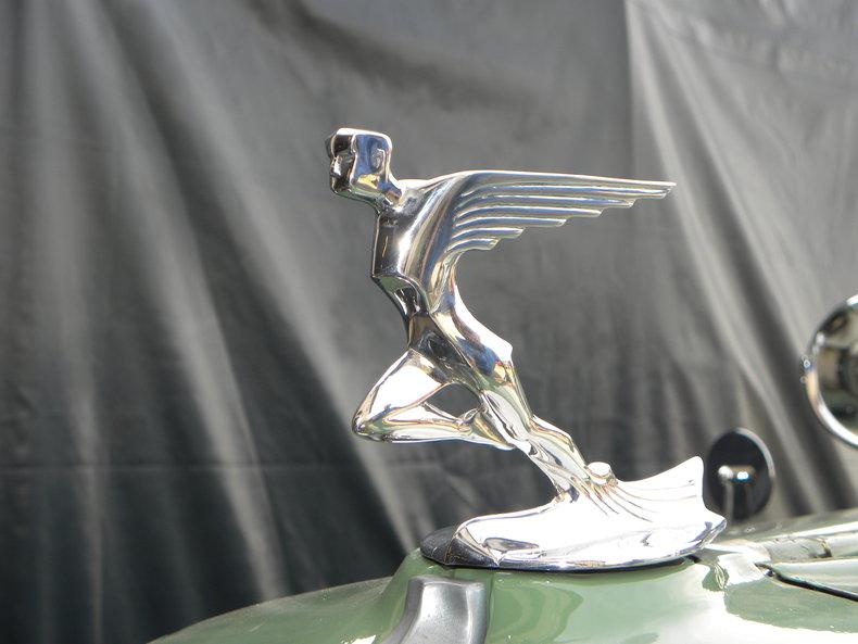1933 Auburn 12-161A Image 74