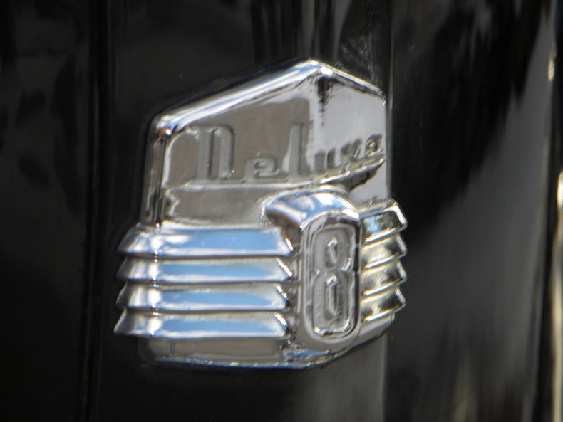 1948 Ford Deluxe Image 16