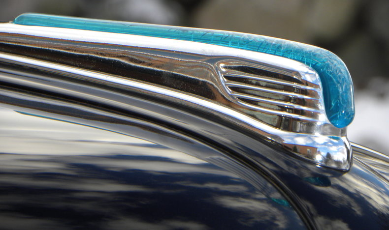 1948 Ford Deluxe Image 17