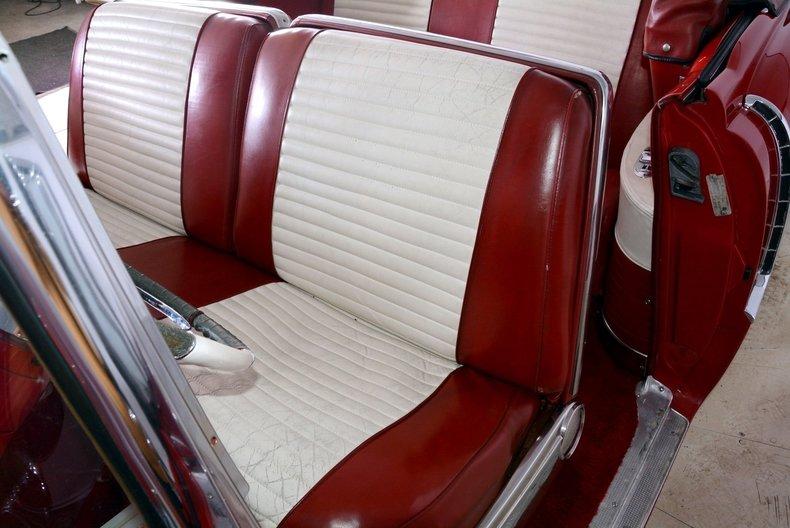 1955 Cadillac 62 Image 6
