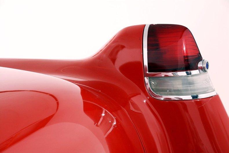 1955 Cadillac 62 Image 7