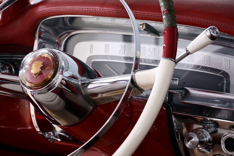 1955 Cadillac 62 Image 9