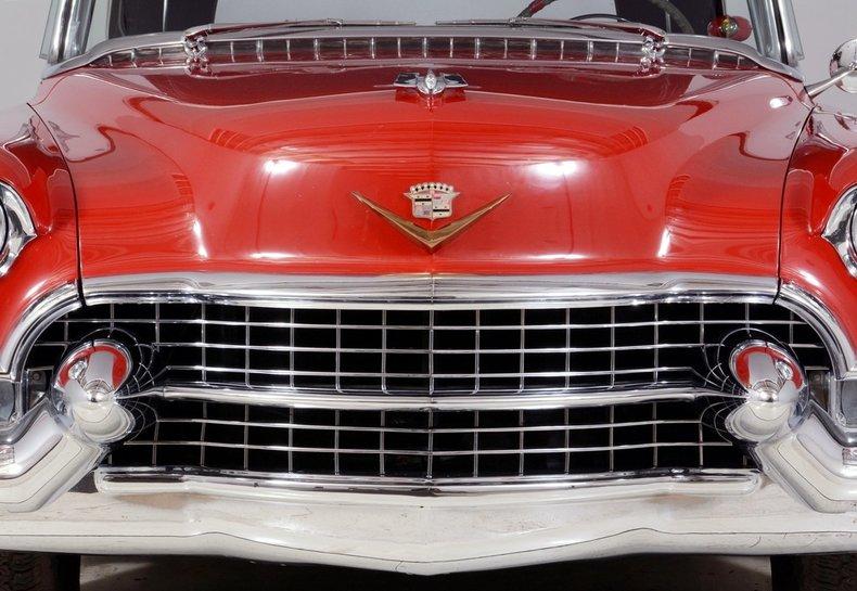1955 Cadillac 62 Image 10