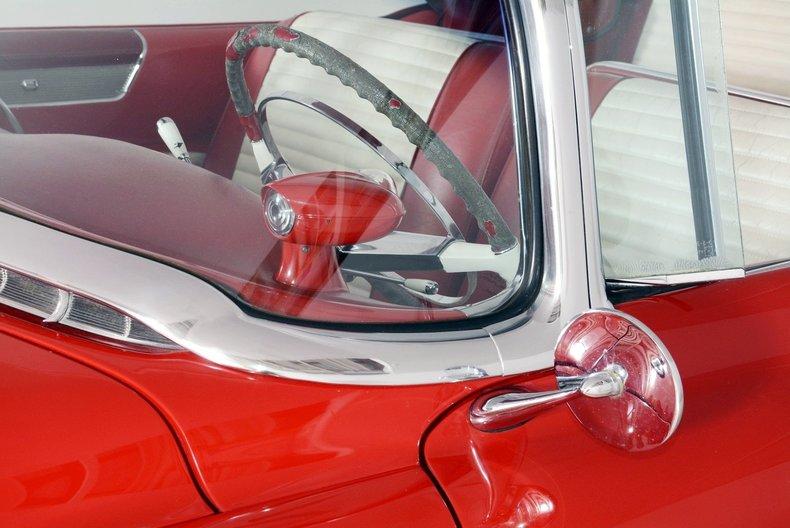 1955 Cadillac 62 Image 11