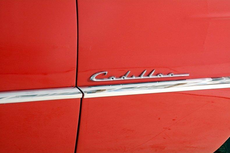 1955 Cadillac 62 Image 12