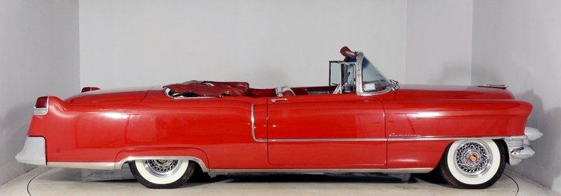 1955 Cadillac 62 Image 13