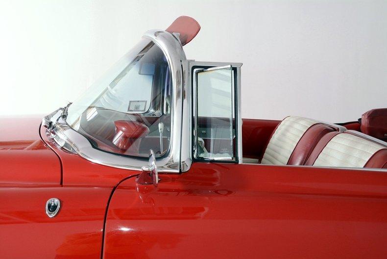 1955 Cadillac 62 Image 14