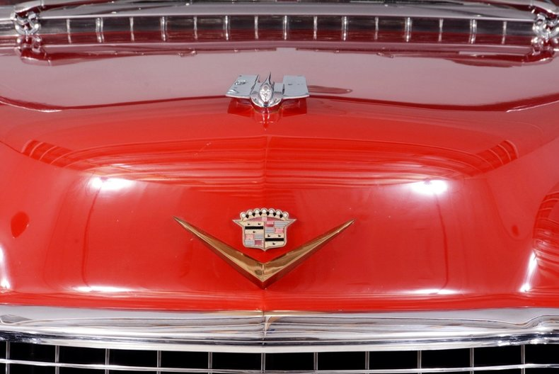 1955 Cadillac 62 Image 16