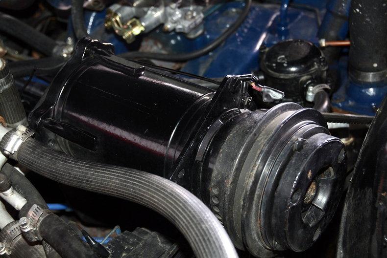 1955 Cadillac 62 Image 17