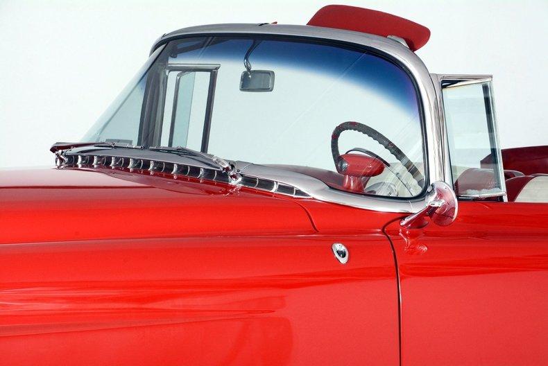 1955 Cadillac 62 Image 18