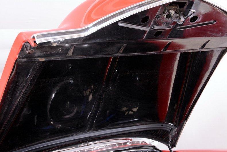 1955 Cadillac 62 Image 19