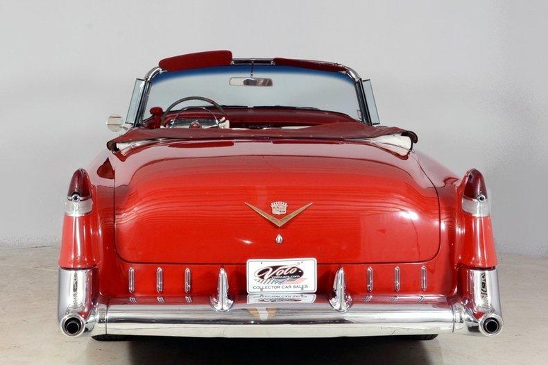 1955 Cadillac 62 Image 21