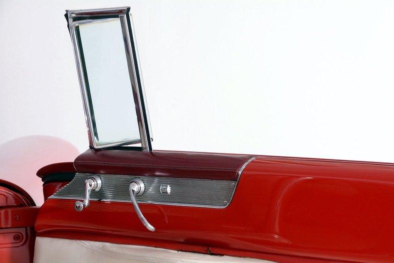 1955 Cadillac 62 Image 22