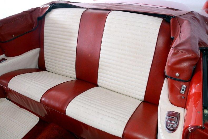1955 Cadillac 62 Image 23