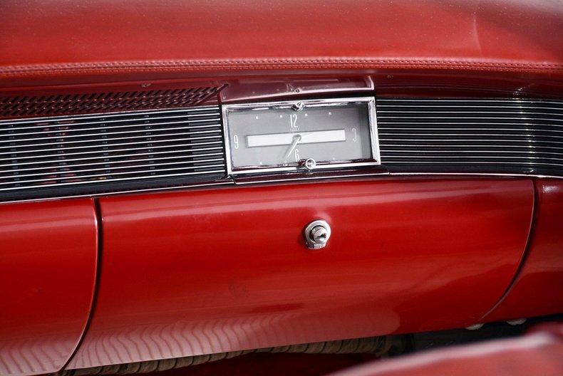 1955 Cadillac 62 Image 24