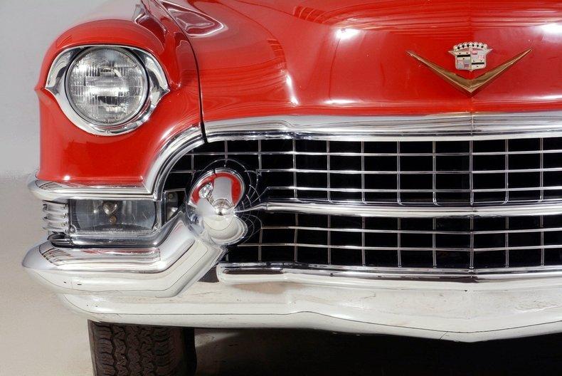 1955 Cadillac 62 Image 26