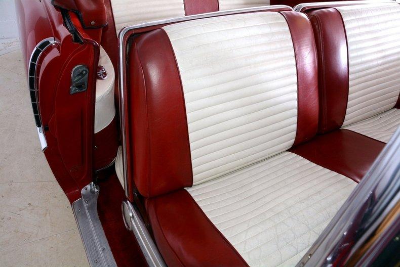 1955 Cadillac 62 Image 27