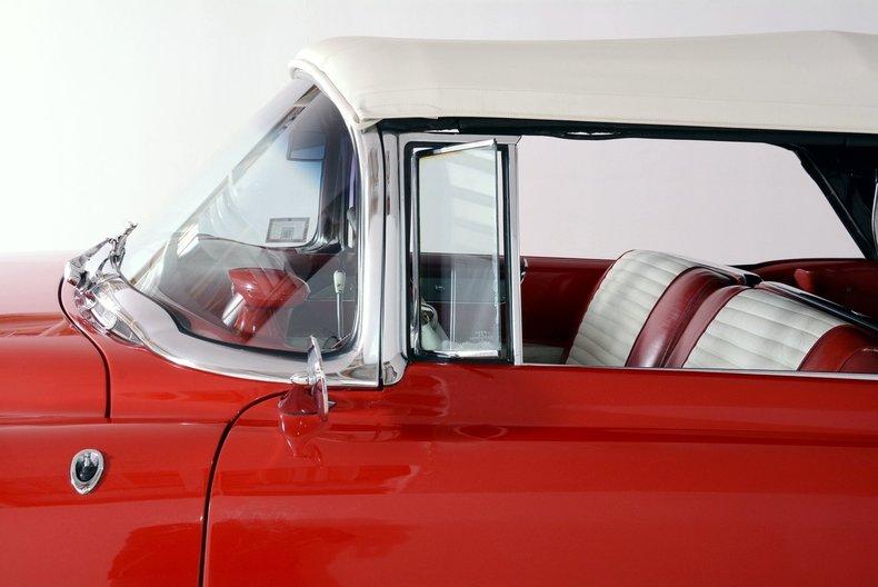 1955 Cadillac 62 Image 28