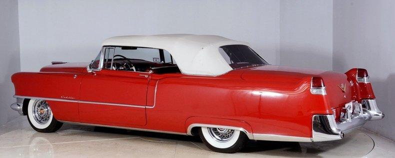 1955 Cadillac 62 Image 29