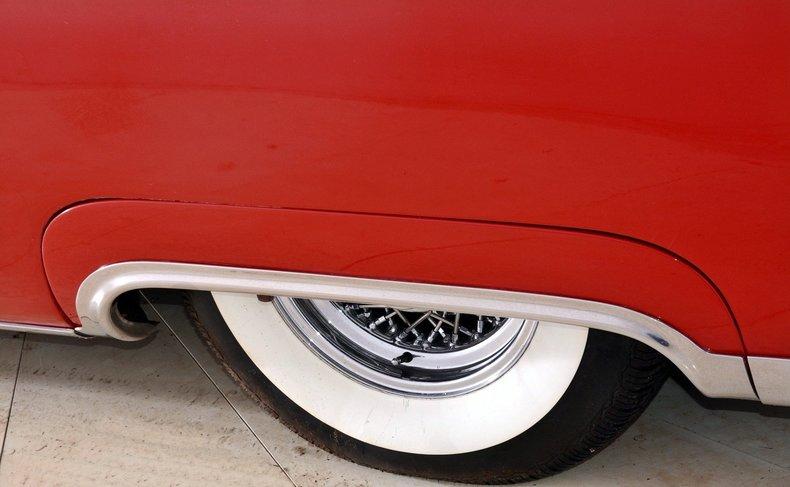 1955 Cadillac 62 Image 31