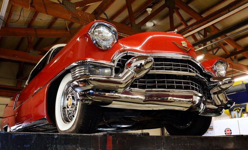 1955 Cadillac 62 Image 33
