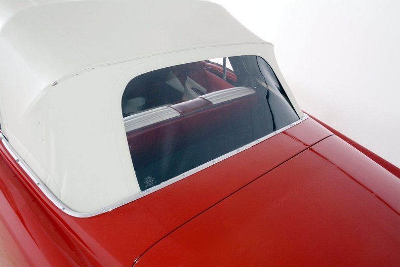 1955 Cadillac 62 Image 35