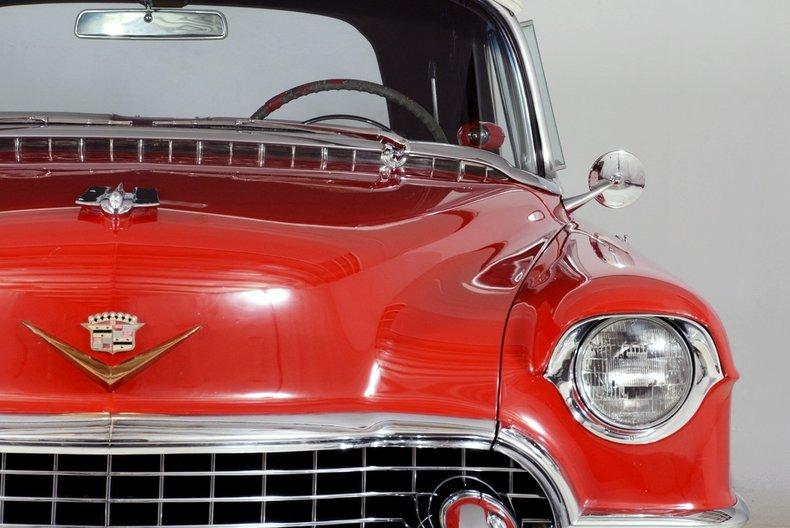 1955 Cadillac 62 Image 36