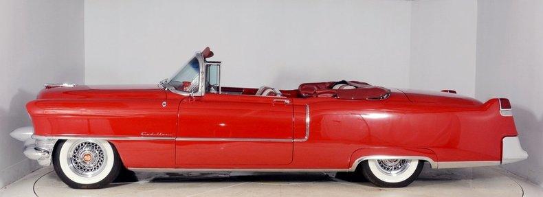 1955 Cadillac 62 Image 37