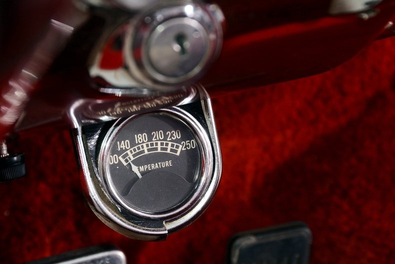 1955 Cadillac 62 Image 38