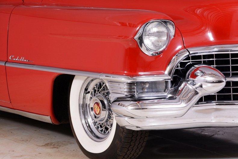 1955 Cadillac 62 Image 39
