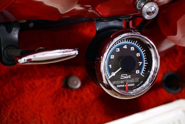 1955 Cadillac 62 Image 41
