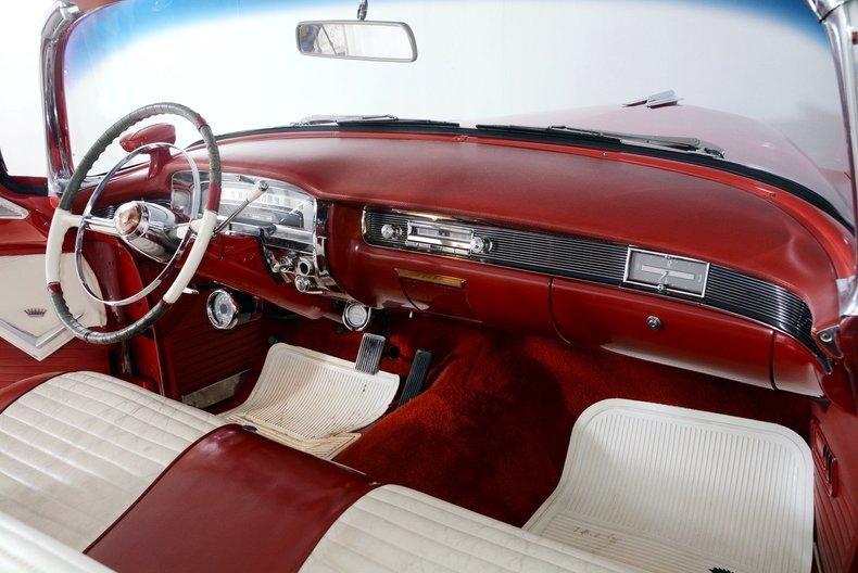 1955 Cadillac 62 Image 43