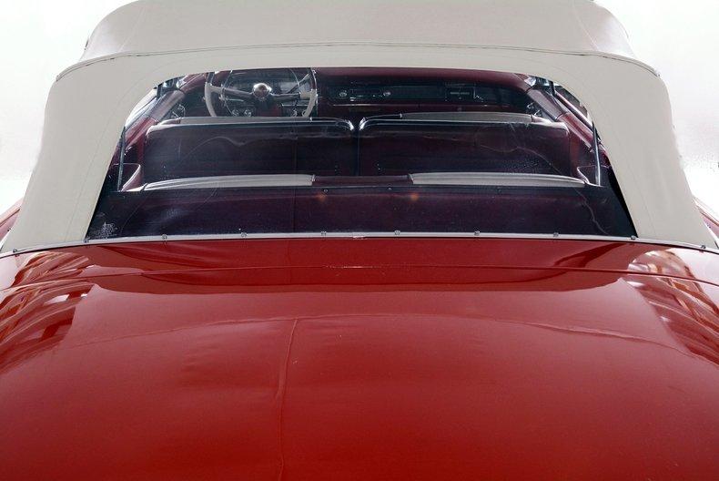 1955 Cadillac 62 Image 44