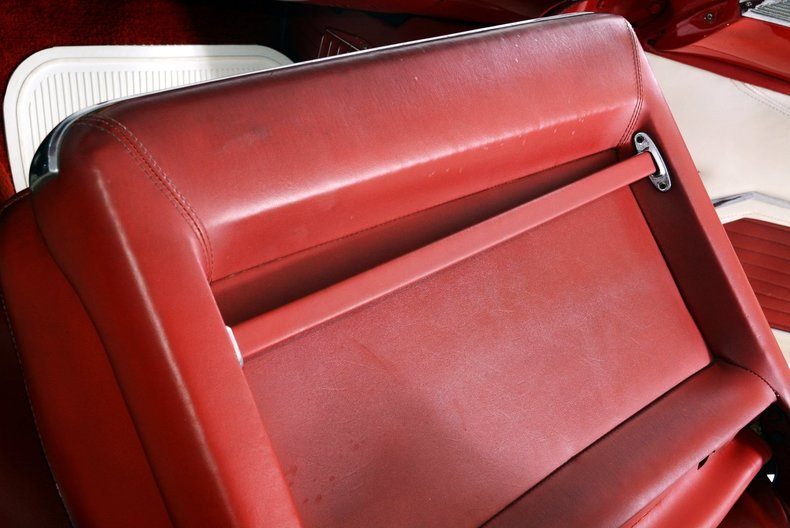 1955 Cadillac 62 Image 46