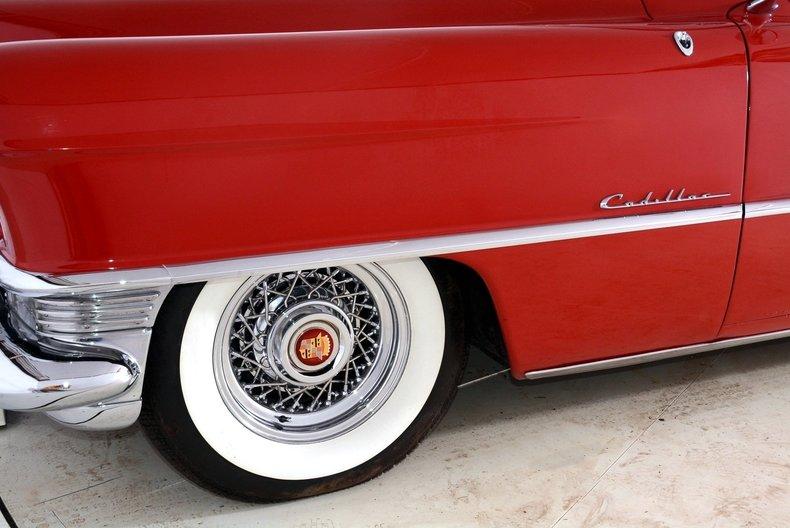 1955 Cadillac 62 Image 48