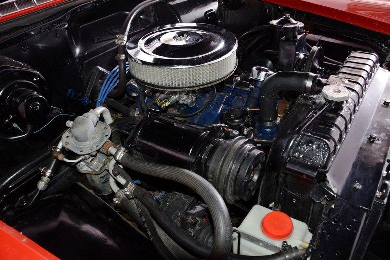 1955 Cadillac 62 Image 49
