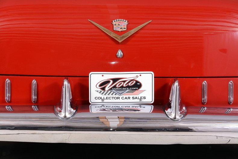 1955 Cadillac 62 Image 52