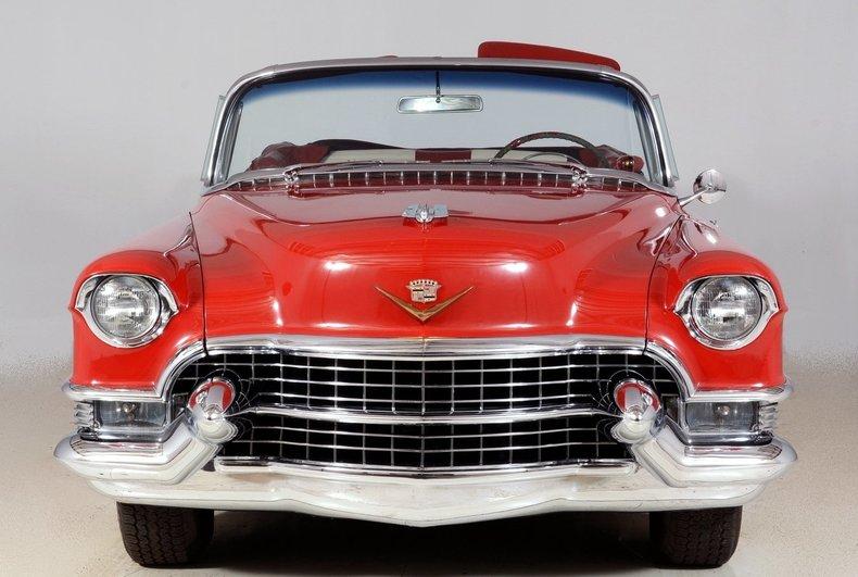 1955 Cadillac 62 Image 53