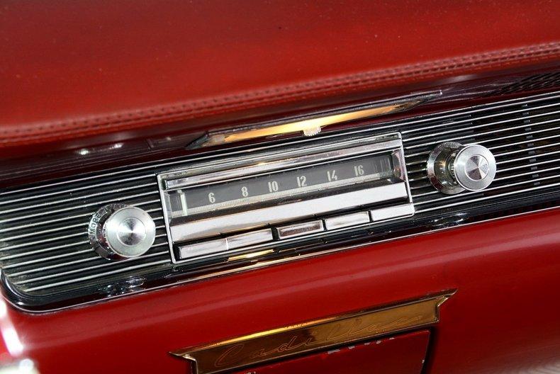 1955 Cadillac 62 Image 54