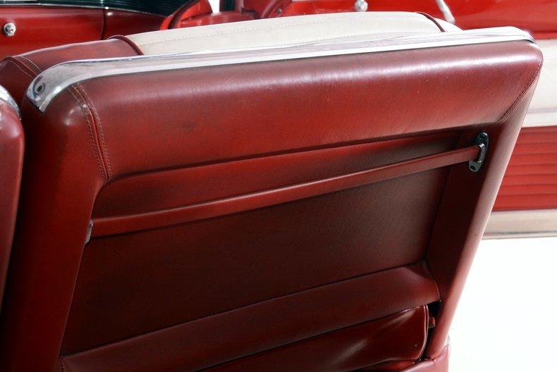 1955 Cadillac 62 Image 56
